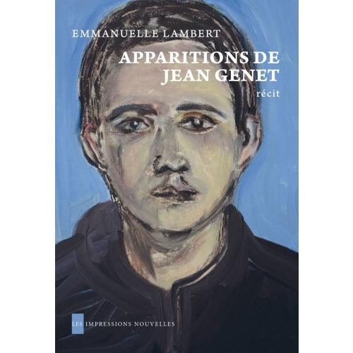 Apparitions de Jean Genet