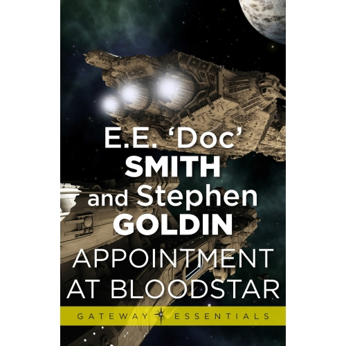 Appointment at Bloodstar