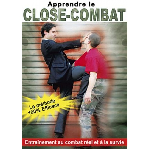 APPRENDRE LA CLOSE COMBAT