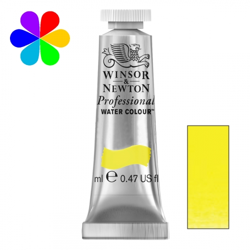 Aquarelle Extra-Fine PWC - tube 14ml - Jaune de Bismuth
