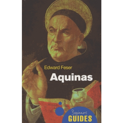 Aquinas : A Beginner's Guide