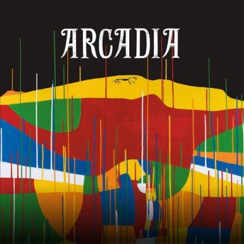 ARCADIA (MUSIC FROM THE MOTION PICT