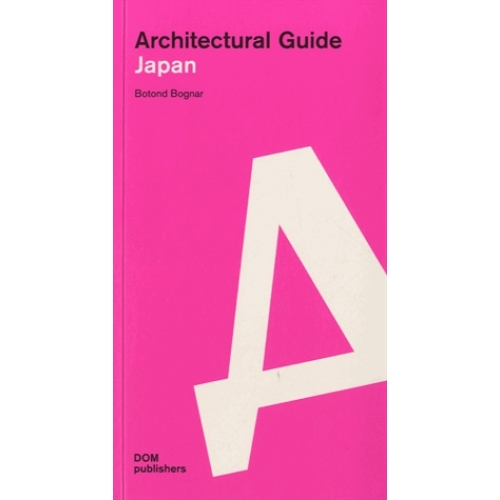Architectural Guide Japan