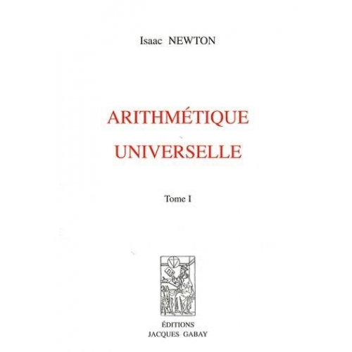 Arithmétique universelle - 2 volumes