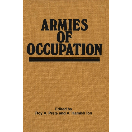 Armies of Occupation