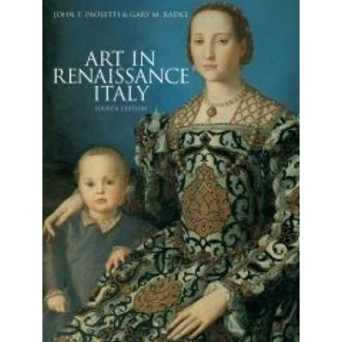 Art in renaissance italy 4rth ed. (paperback) /anglais