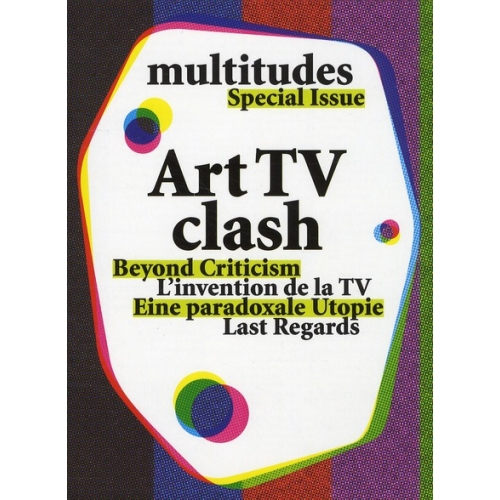 Multitudes N° - Art TV clash