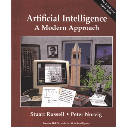 Artificial Intelligence. A Modern Approach