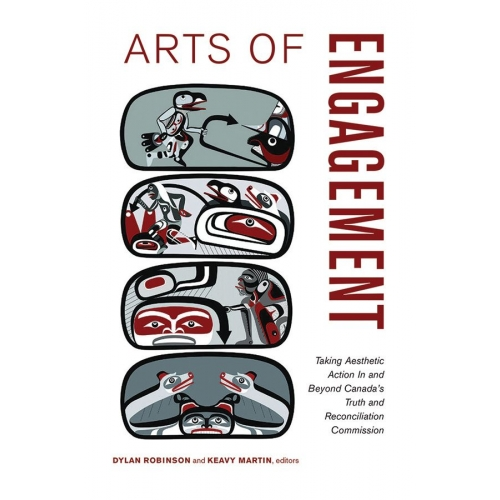 Arts of Engagement