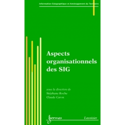 Aspects organisationnels des SIG