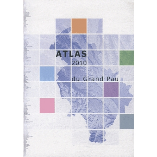 Atlas du Grand Pau