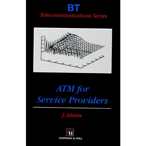 ATM FOR SERVICE PROVIDERS. Edition anglaise