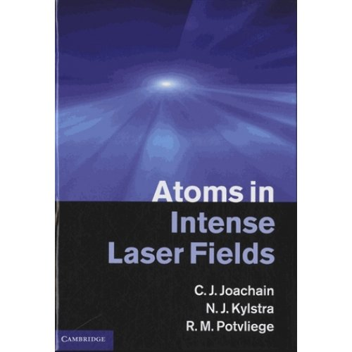 Atoms in Intense Laser Fields