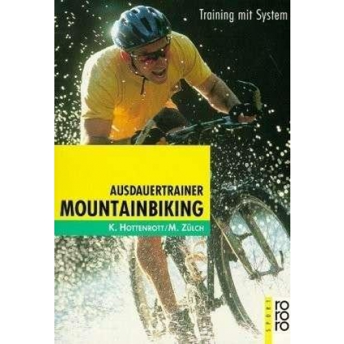 Ausdauertrainer Moutainbiking