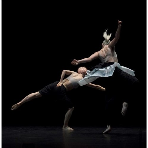AUTOBIOGRAPHY/MUSIC FROM WAYNE MCGREGOR'S AUTOBIOGRAPHY