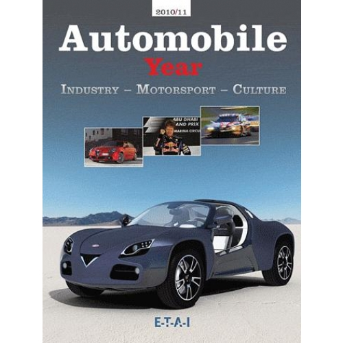 Automobile Year 2010-2011