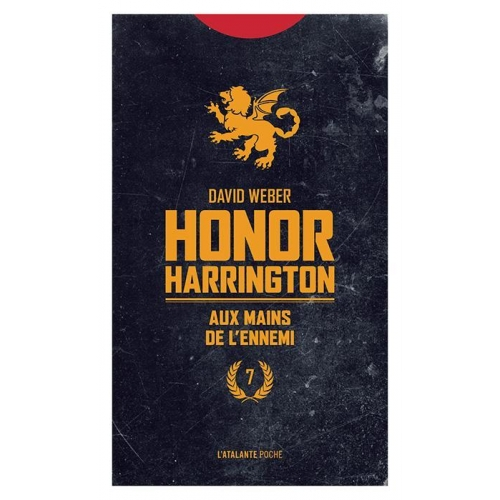Honor Harrington Tome 7 - Aux mains de l'ennemi