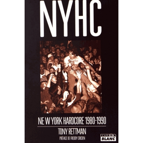 New York Hardcore 1980-1990
