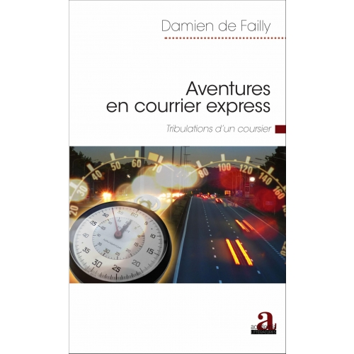 Aventures en courrier express