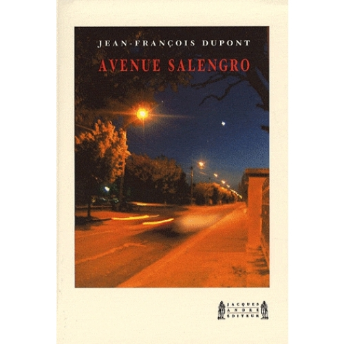 Avenue Salengro