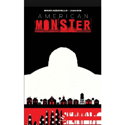 American Monster Tome 1 - Sweetland