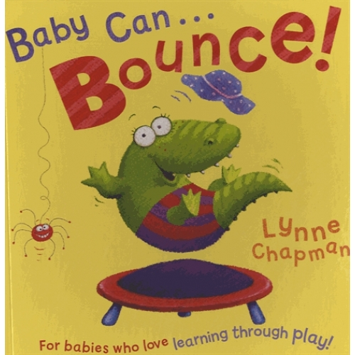 Baby Can... Bounce !