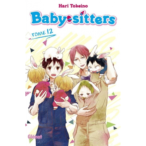 Baby-sitters Tome 12