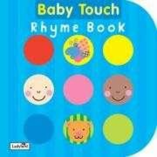 Baby Touch Rythme Book