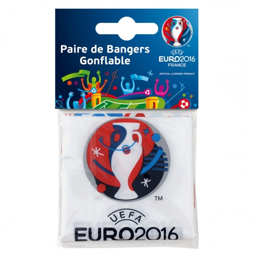 Paire bangers gonflable - UEFA EURO 2016