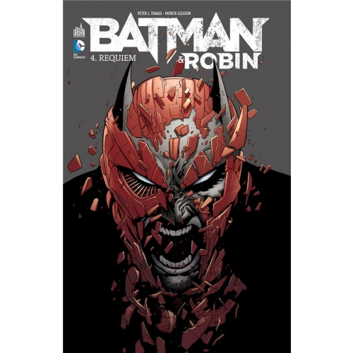 Batman & Robin Tome 4 - Requiem