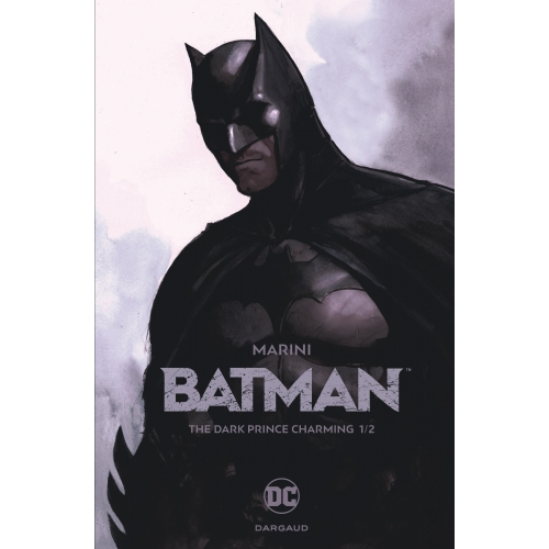 Batman - The dark prince charming - Tome 1/2