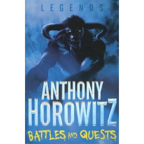 Legends ! Tome 2 - Battles and Quests