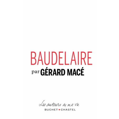 Baudelaire - Pages choisies