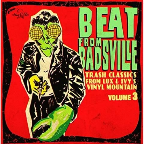 BEAT FROM BADSVILLE 03