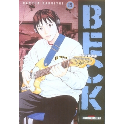 Beck Tome 15