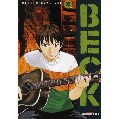 Beck Tome 25