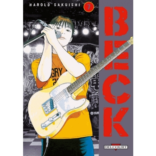 Beck Tome 7