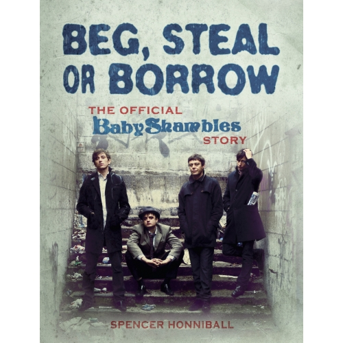 Beg, Steal or Borrow