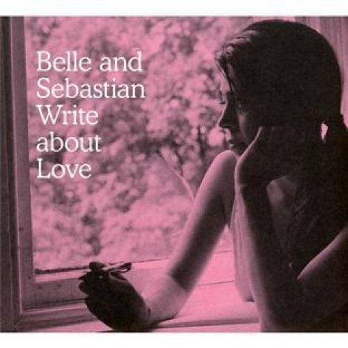 BELLE AND SEBASTIAN/WRITE ABOU