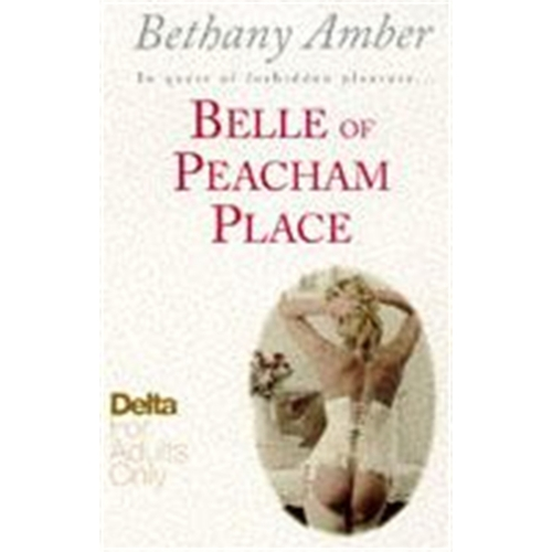 Belle of Peacham Place