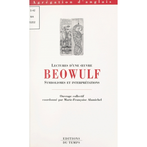 «Beowulf» : symbolismes et interprétations