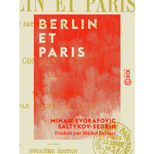 Berlin et Paris