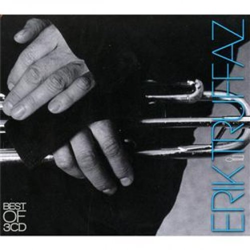 Coffret - Best of 3CD - Erik Truffaz