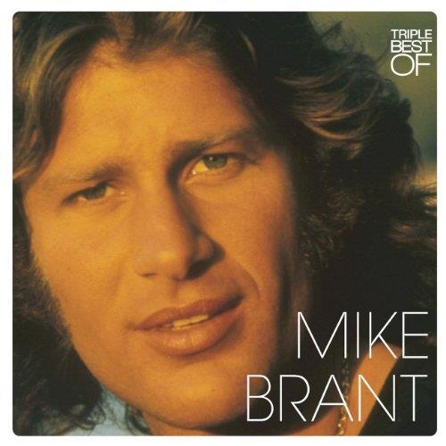 Coffret - Best Of 3 CD - Mike Brant