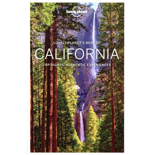Lonely Planet's Best of California