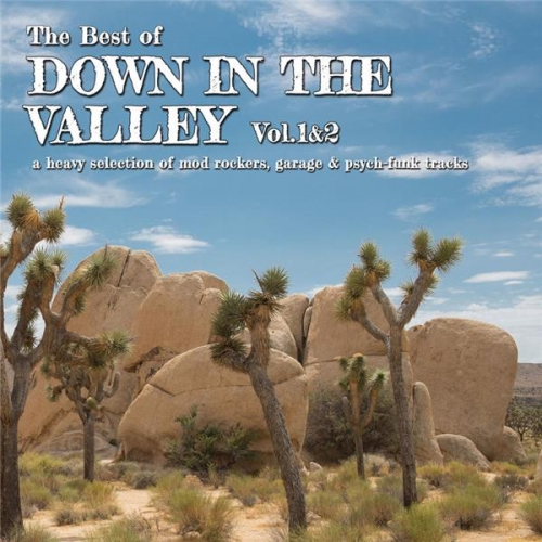 BEST OF DOWN IN THE VALLEY VOL 1 AND 2