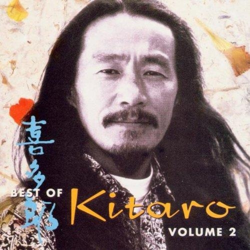 BEST OF KITARO VOL2 (CD)