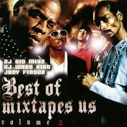 BEST OF MIXTAPE V.2