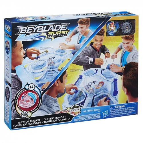 Bey set de combat double surface