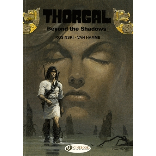 Thorgal Tome 3 - Beyond the Shadows
